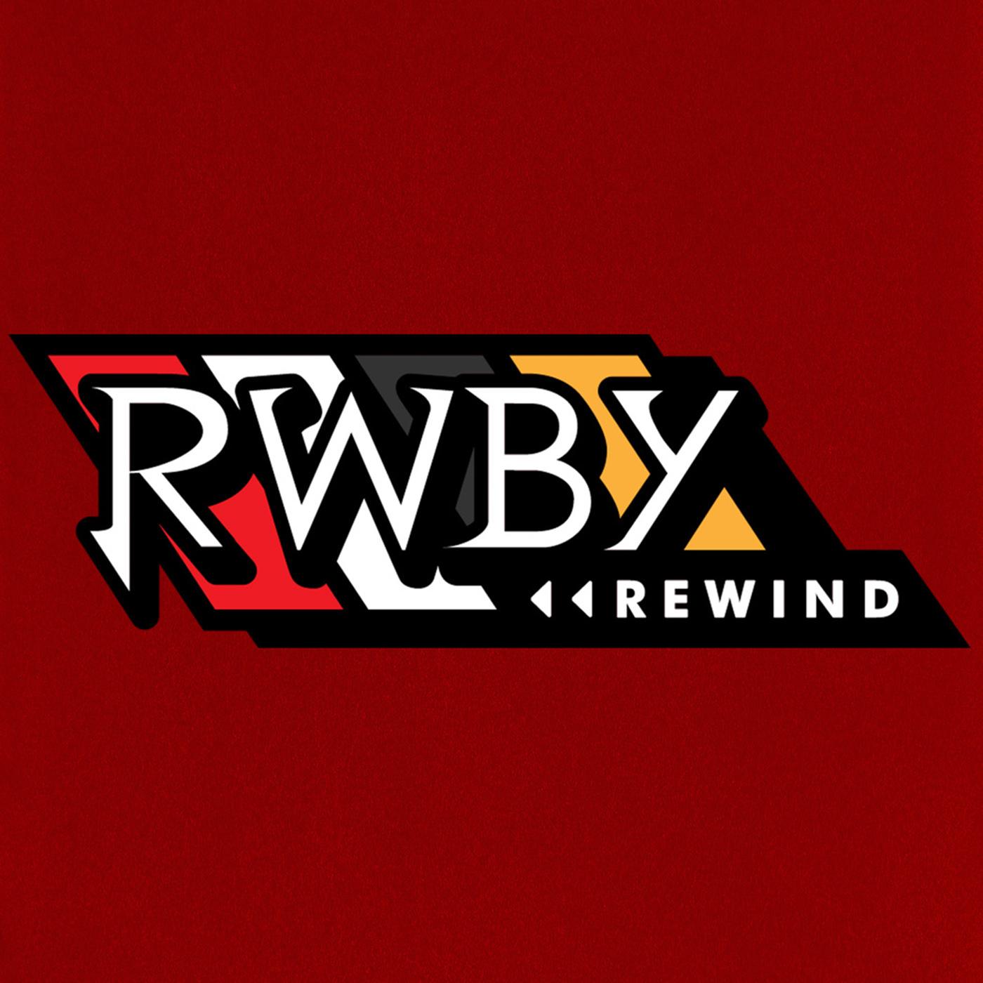 RWBY Rewind on Apple Podcasts