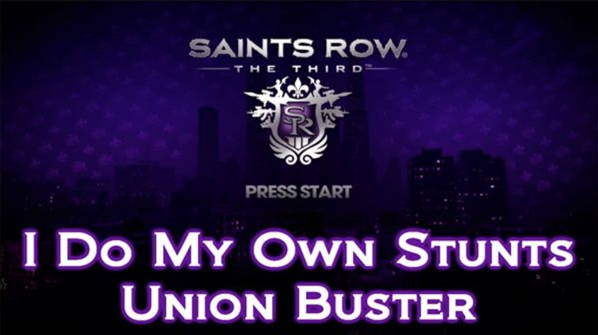 saints row 1 xbox 360 achievements