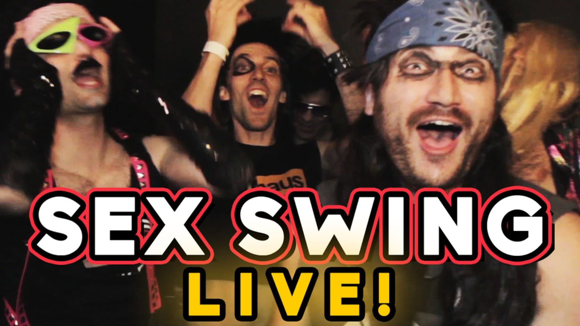 Sex swing swing