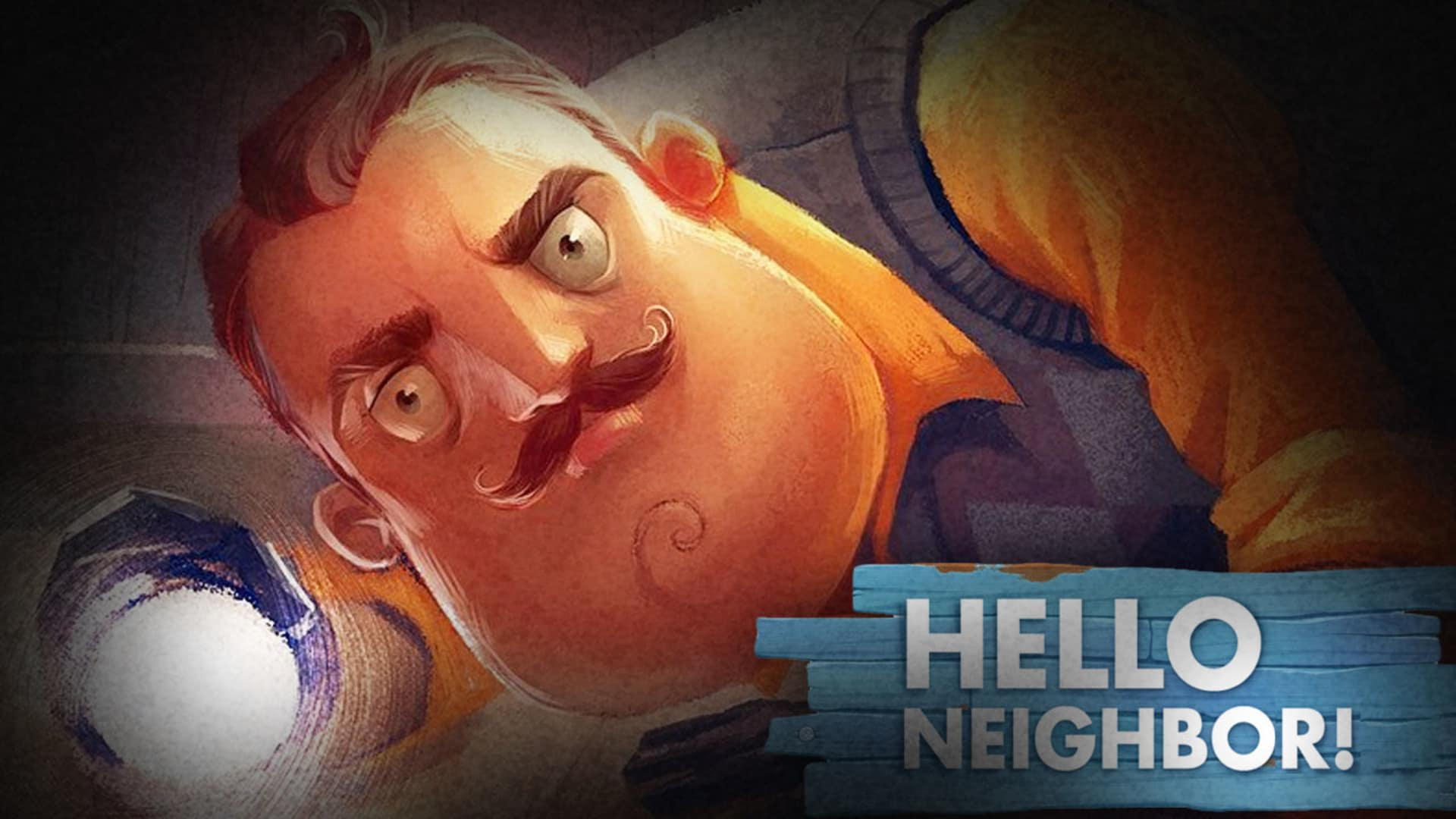 SCREW YOU! - Hello Neighbor Gameplay - Rooster Teeth