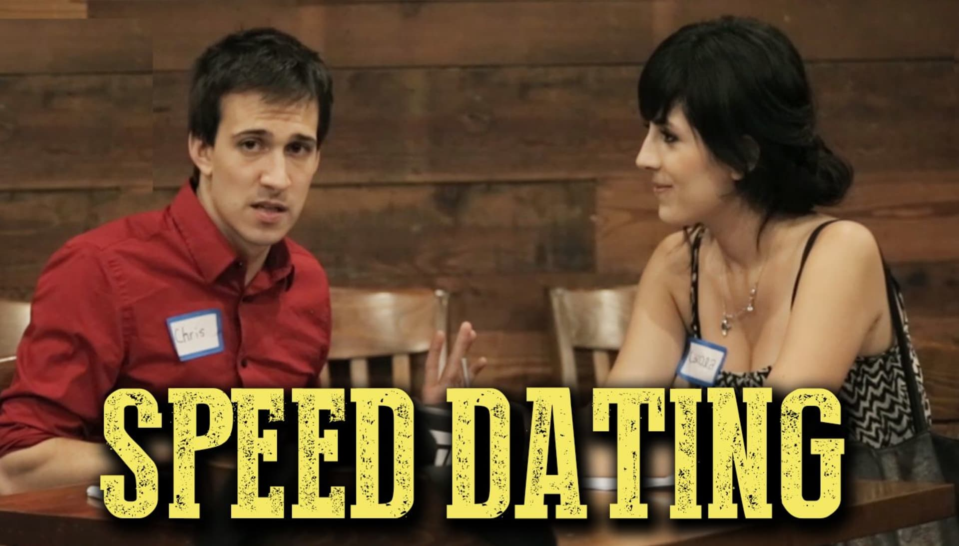 Rooster teeth social disorder speed dating