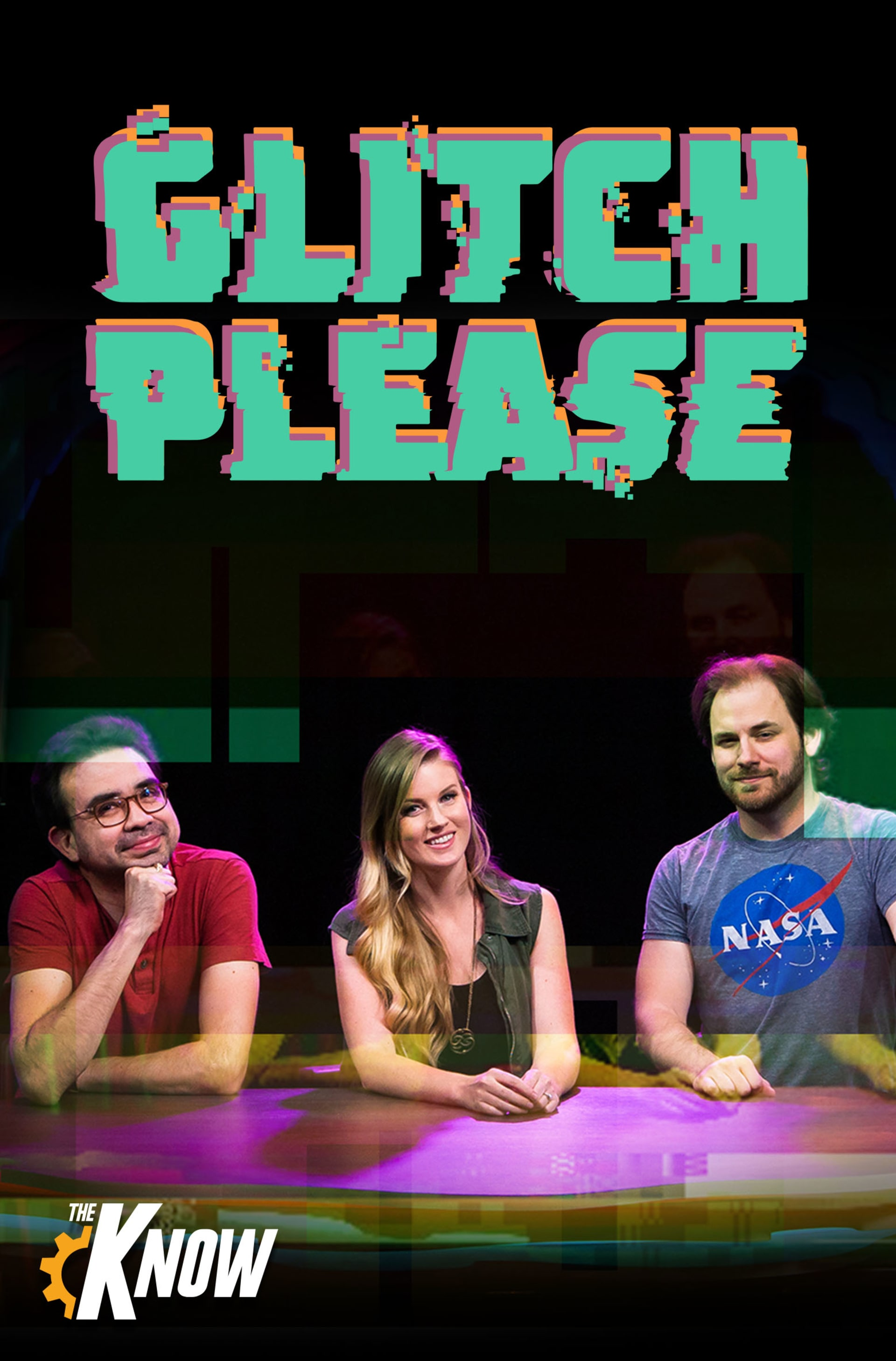 Series Glitch Please - Rooster Teeth