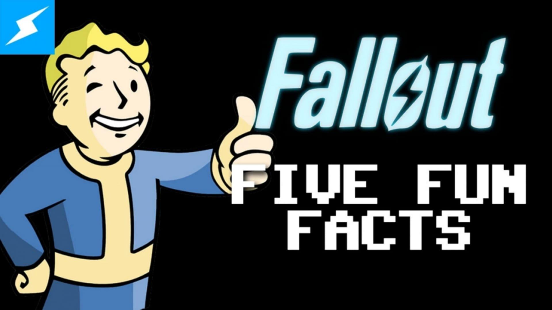 6ba84eca096d Five Fun Facts - Fallout - Rooster Teeth