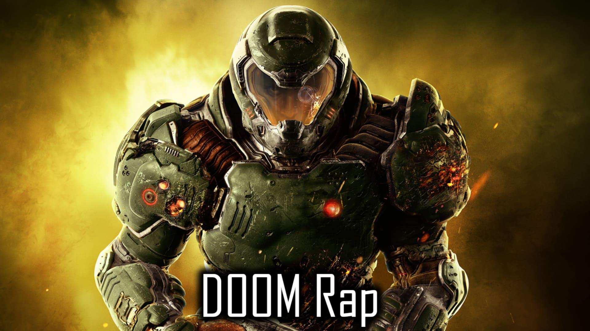 Doom Rap -