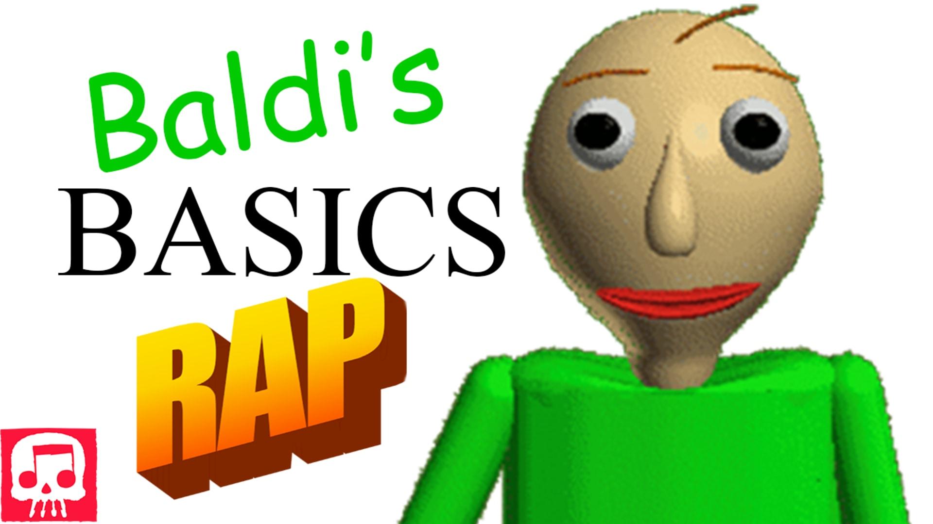 Baldi's Basics Rap - Rooster Teeth