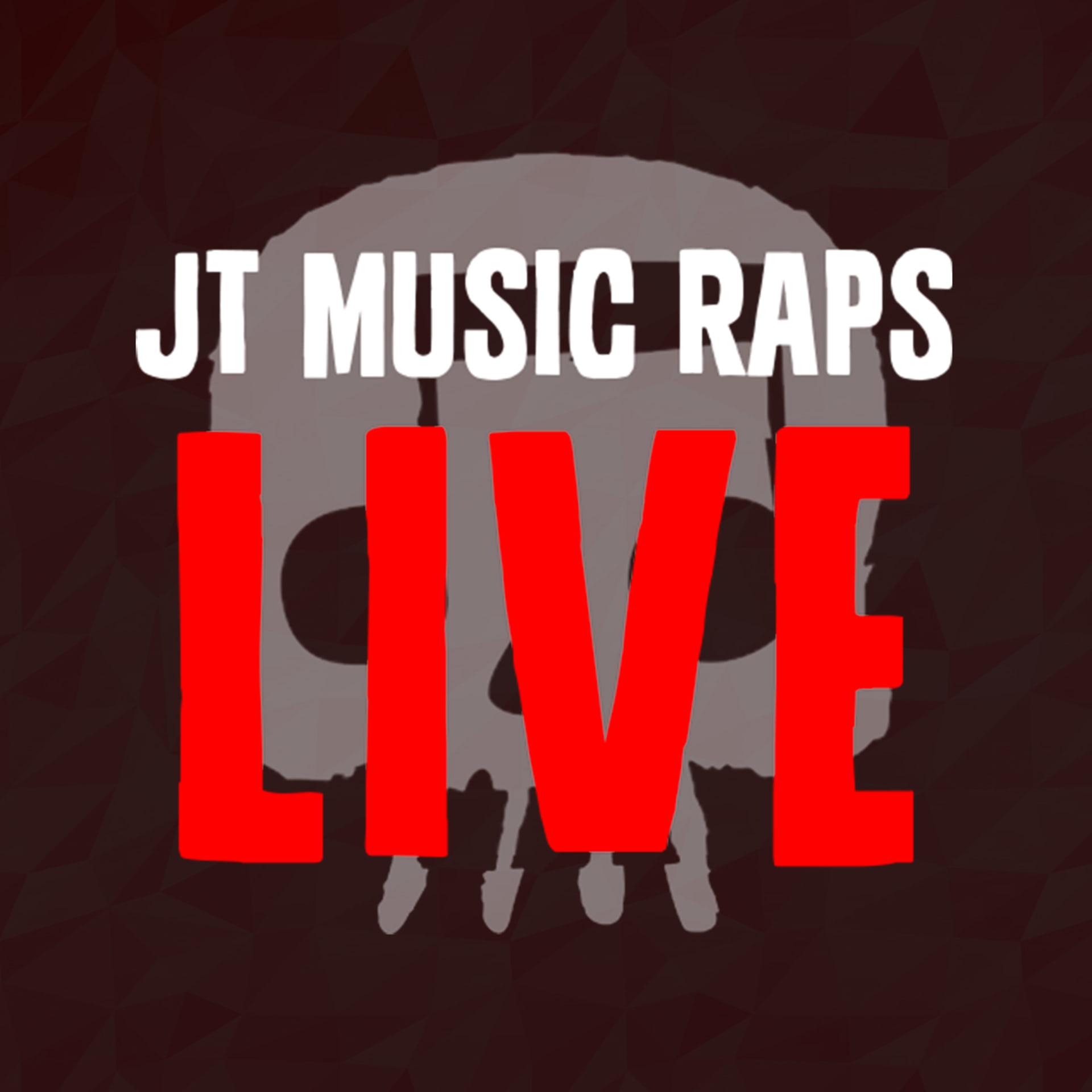 Series JT Music Raps LIVE - Rooster Teeth