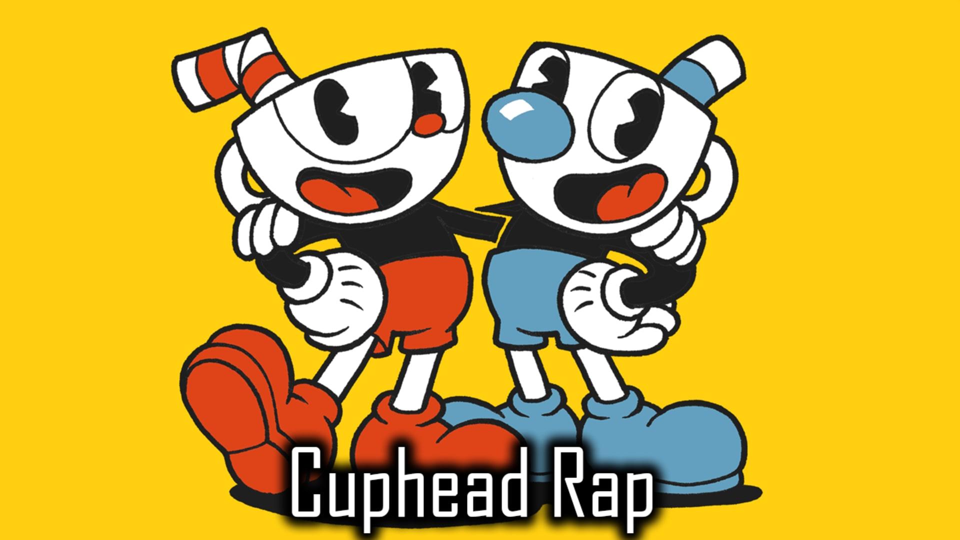 Cuphead Rap - Rooster Teeth