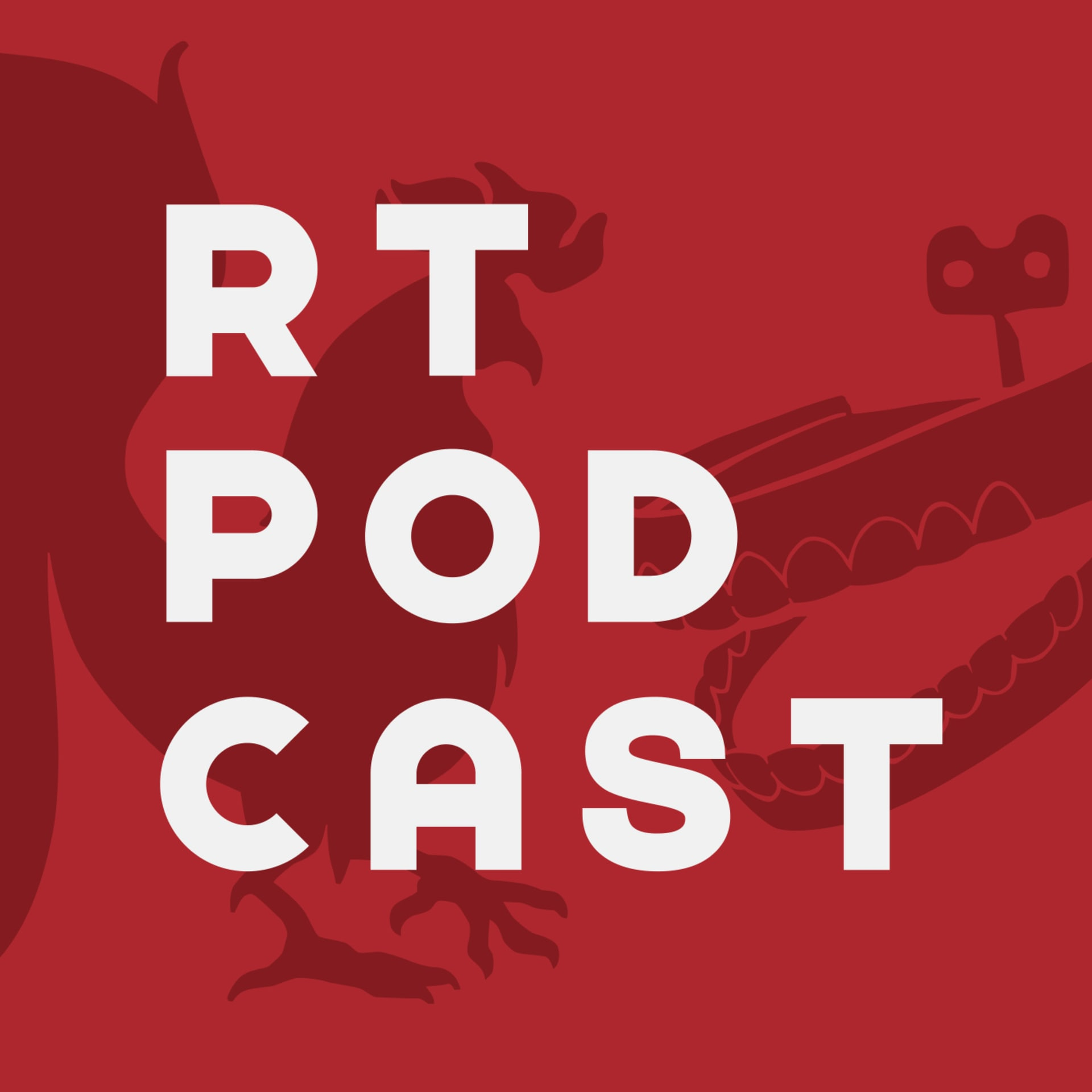 Series Rooster Teeth Podcast - Rooster Teeth