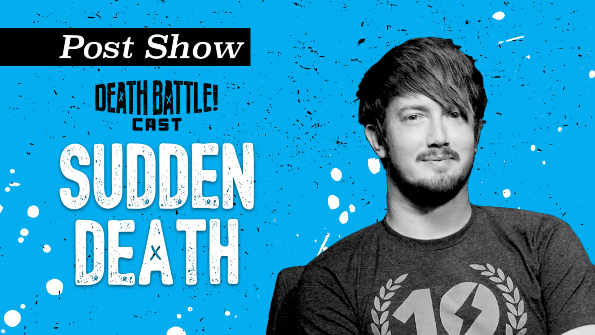 Series Death Battle Cast: Sudden Death - Rooster Teeth
