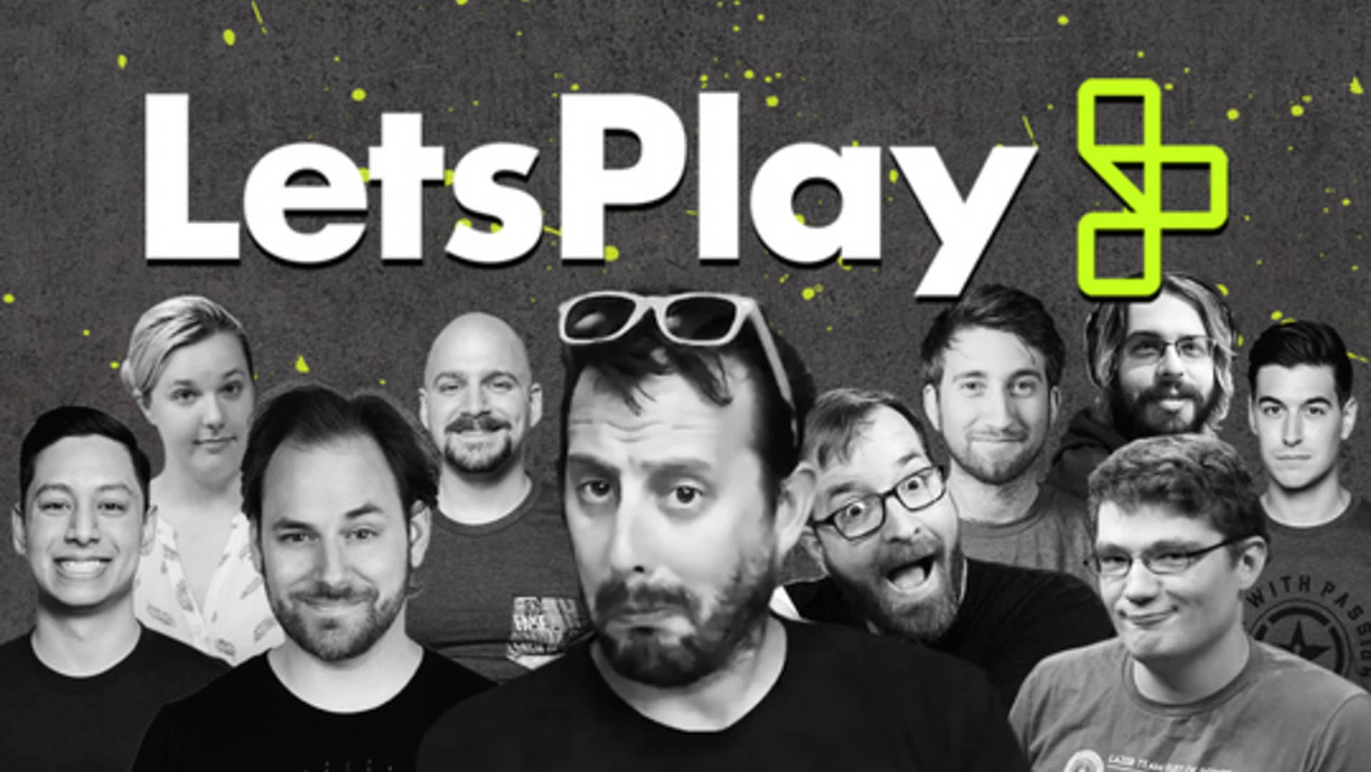 series let s play rooster teeth