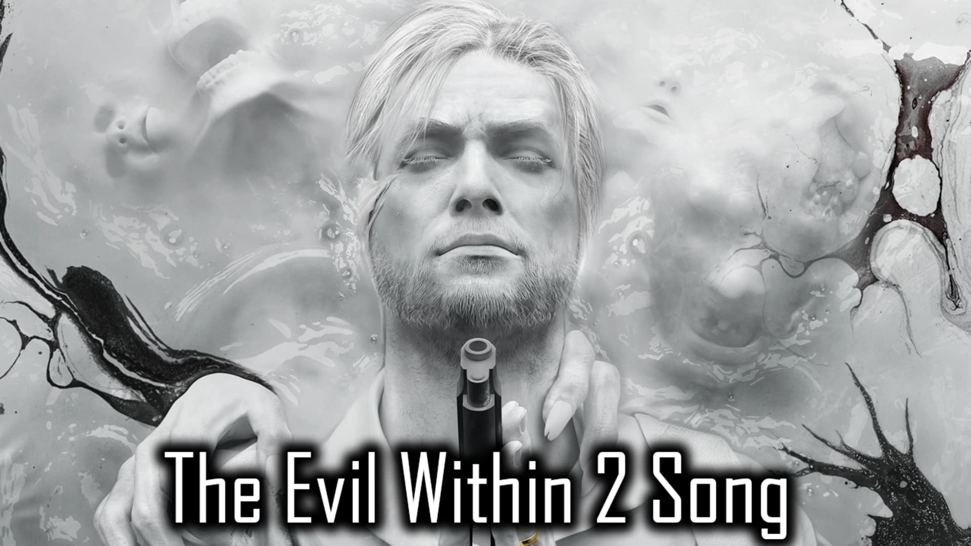 The Evil Within 2 Song -