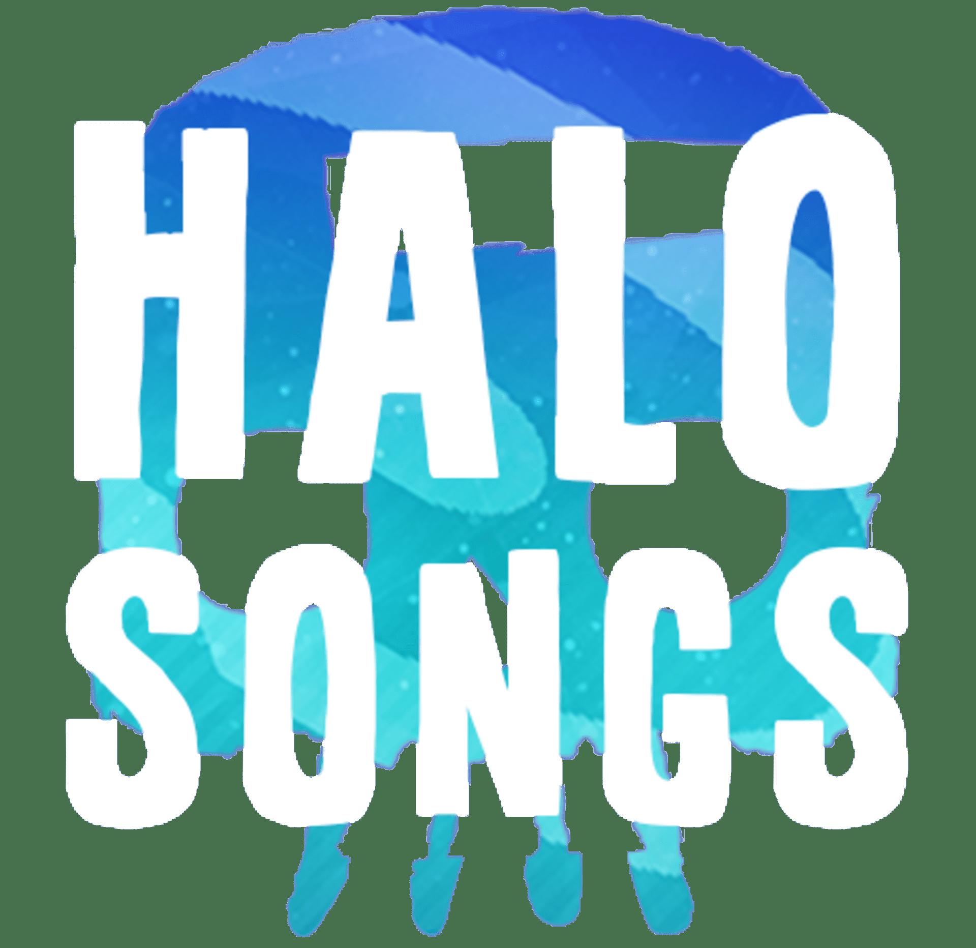Halo 3 Song Parody -