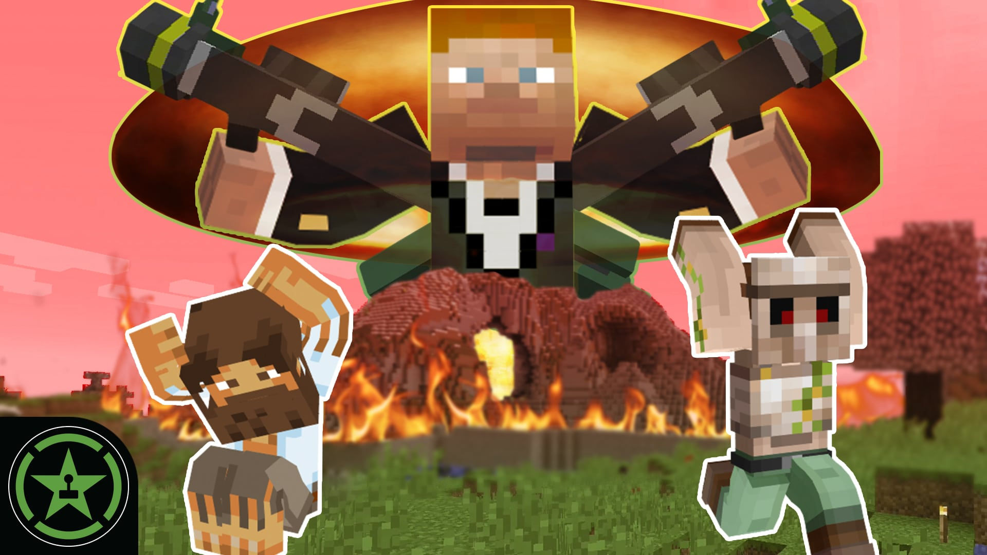 Let's Play: GONE TOO FAR - Minecraft - Galacticraft Part ...