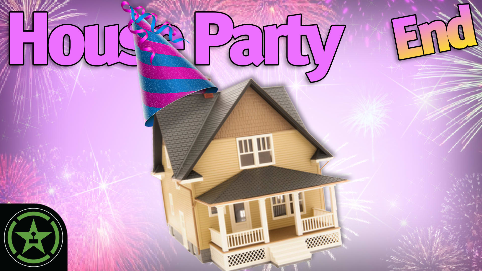 So Thats What The Salamis For Uncensored House Party - roblox house party playthrough