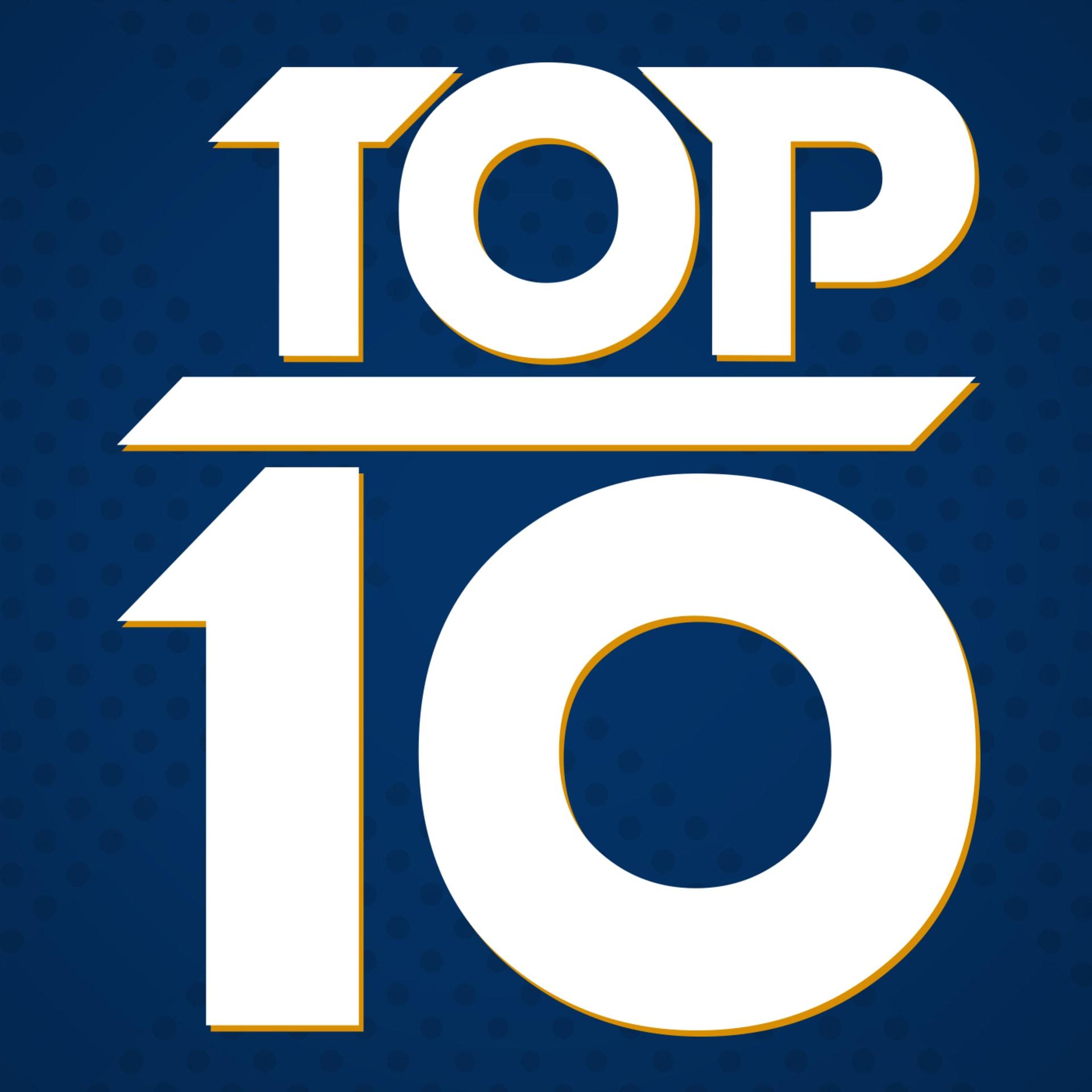 Series Top 10 - Rooster Teeth