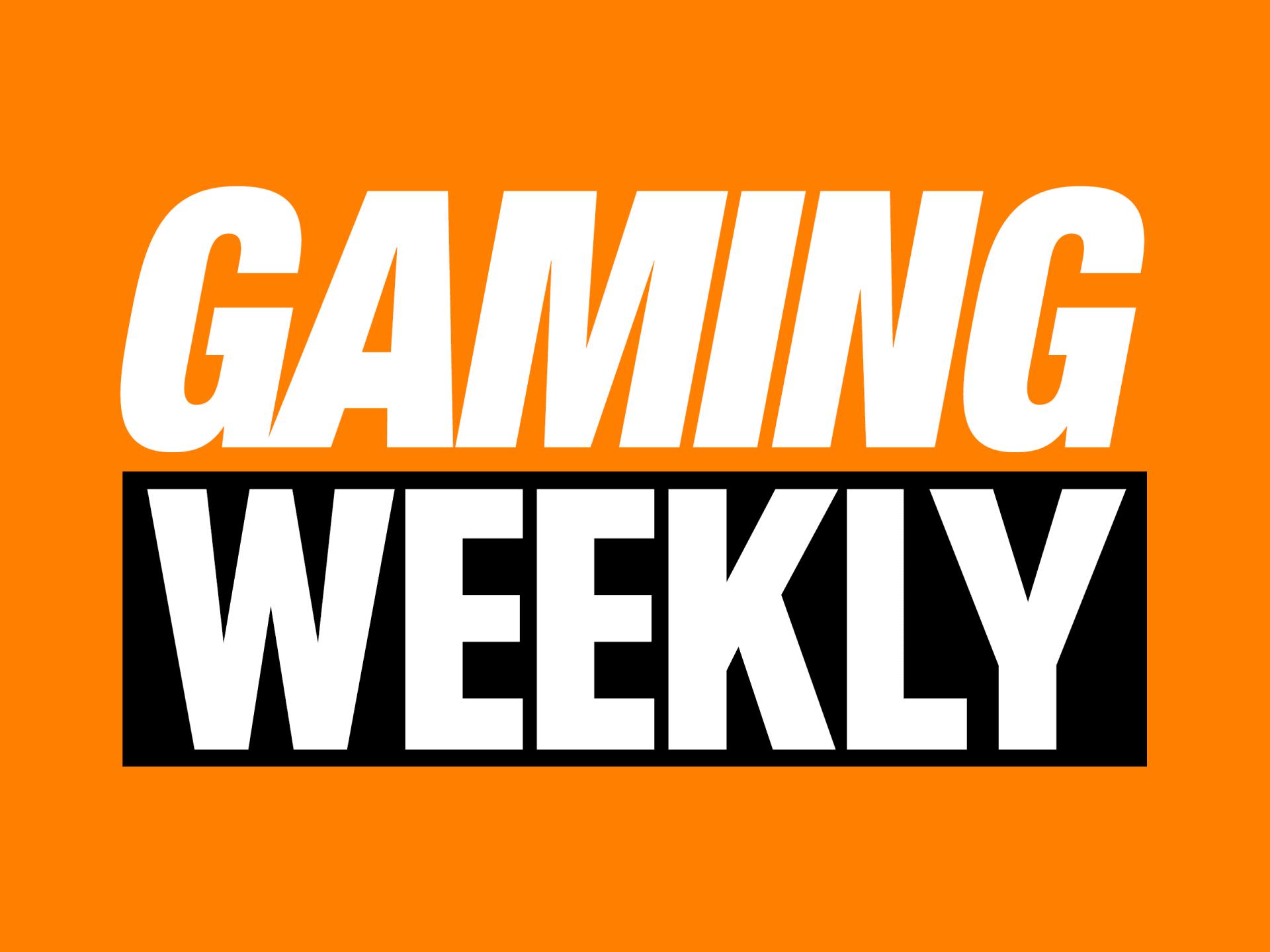 series gaming weekly rooster teeth
