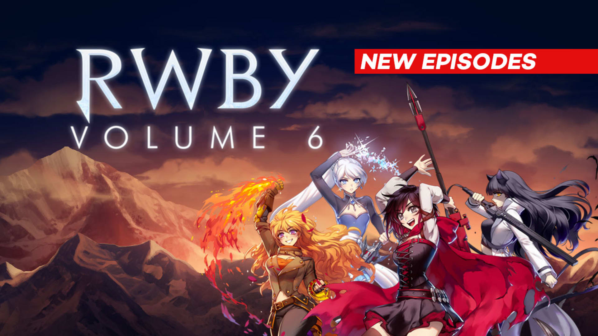 rwby episodes download torrent