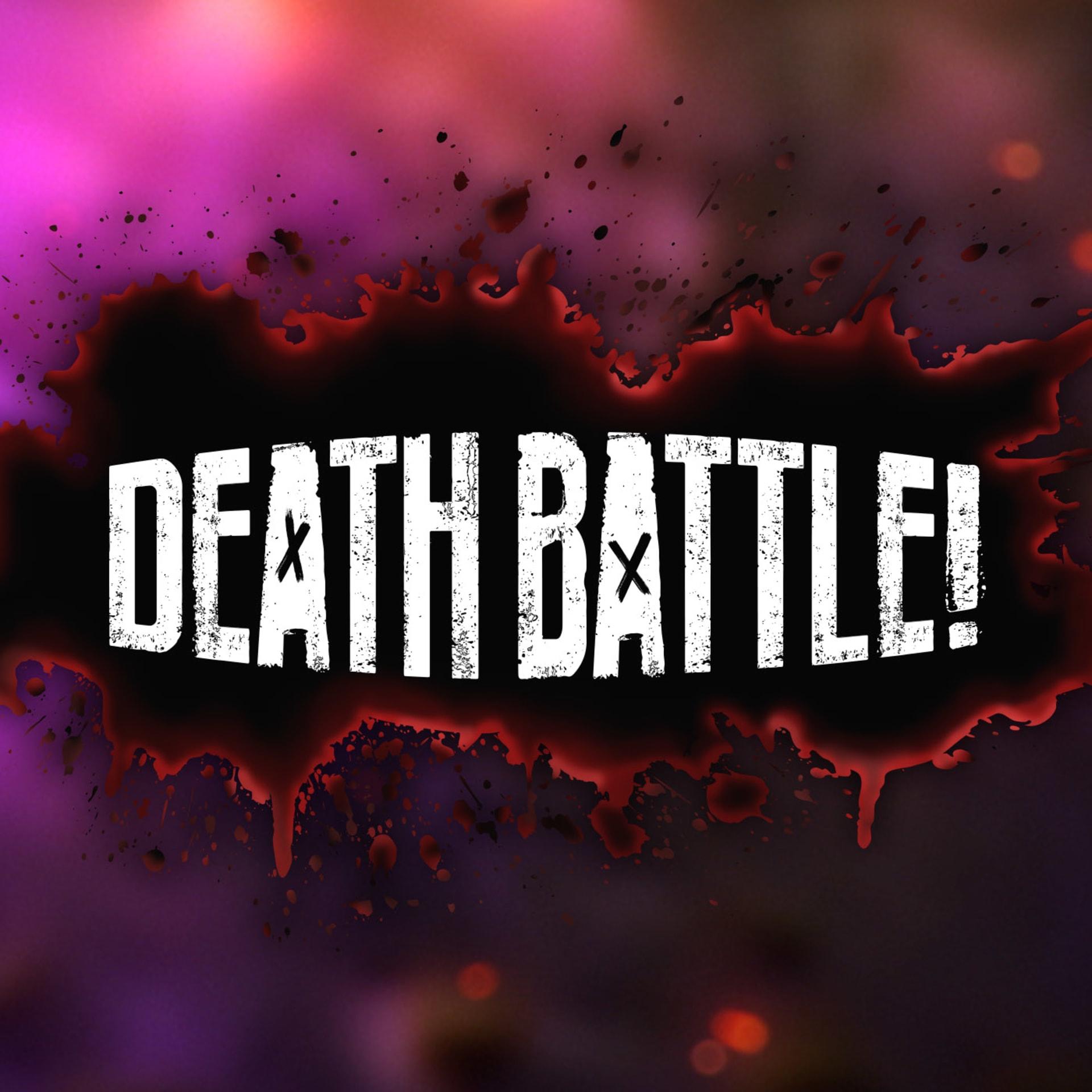 Image result for death battle