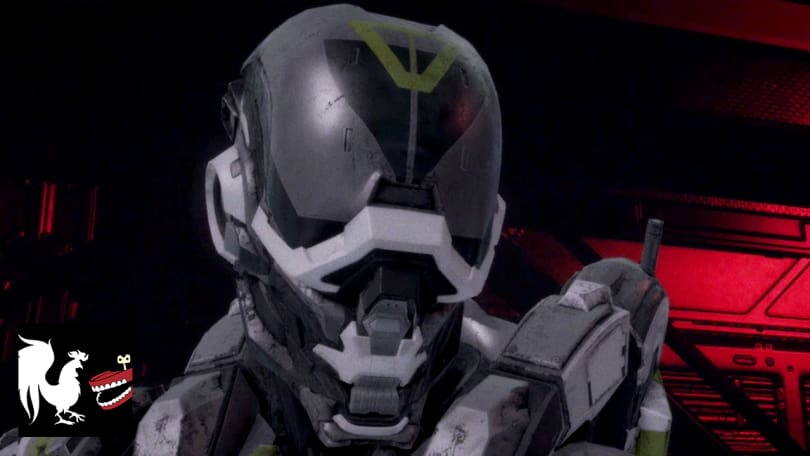 Red vs. Blue: Cabooses Travels : roosterteeth
