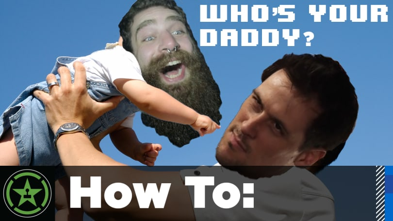 whos your daddy full movie