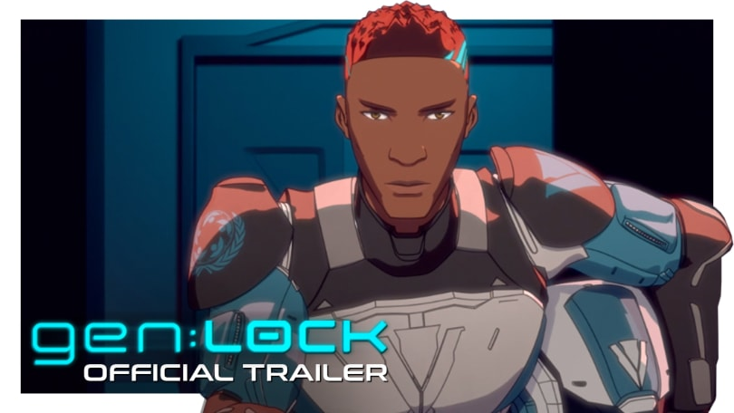 Official Trailer - gen:LOCK - Rooster Teeth