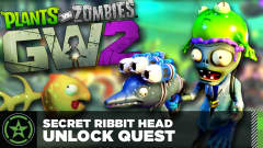 Plants vs  Zombies Garden Warfare 2 – All Gnomes and Secret