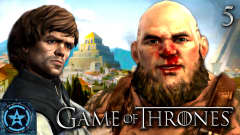 Let's Watch - Telltale Game of Thrones - Episode 6: The Ice