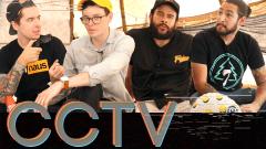 AU REVOIR ASHER • CCTV #40 - Rooster Teeth