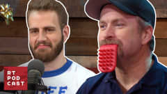Chris' Soup Incident - #524 - Rooster Teeth